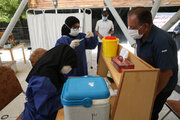 Iran coronavirus update: 10k new cases