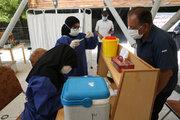 Iran coronavirus update: 10k new cases