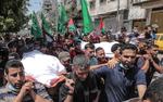 آخر التطورات في غزة والقدس