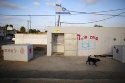 پناهگاههای شهر تل آویو به روی شهرک نشینان باز شد