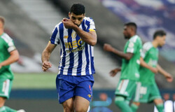 مهدی طارمی تاثیرگذارترین بازیکن تازهوارد فوتبال اروپا