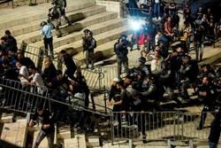 بیش از ۵۰۰ عضو حزب دموکرات خواستار «پاسخگویی رژیم صهیونیستی» شدند