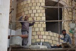 مسکن ۳۰ خانواده تک معلول فاروج ساخته میشود