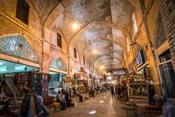 خالقان «تهران-مریخ» به «بازار وکیل» رسیدند/ نواهایی برای شیراز