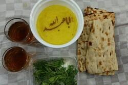 ۱۰ هزار وعده غذای گرم و افطاری ساده در خراسان شمالی توزیع شد