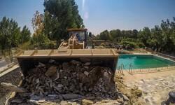 تشکیل کارگروه ویژه جهت برخورد با ساخت و ساز غیرمجاز در اسلامشهر
