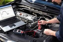 علت خرابی برق ماشین چیست؟