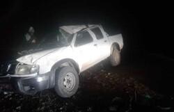 زخمی شدن ۲ محیطبان پارک ملی قمیشلو در درگیری با شکارچیان