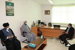 تبیین فریضه زکات با همافزایی تبلیغات اسلامی و کمیته امداد اردبیل