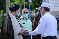 تہران میں مؤمنانہ تعاون اور ہمدلی کا چوتھا مرحلہ