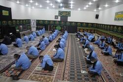 فعالیتهای قرآنی در زندان بوشهر گسترش یافت/ اجرای طرح «هواخوری خدا»