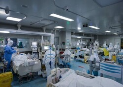 ۶۰ بیمار کرونایی در خراسان شمالی بستری شدند