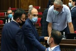 رقابت های انتخاباتی در ارمنستان آغاز شد
