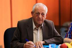 پیام تسلیت مدیرعامل فارابی برای درگذشت یک سینمادار