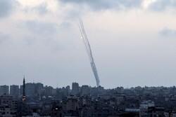 ورود هیات امنیتی مصری به غزه
