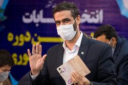 روز نخست ثبتنام داوطلبان انتخابات ریاست جمهوری