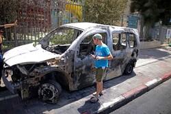 صواريخ المقاومة تكبد العدو الصهيوني خسائر فادحة