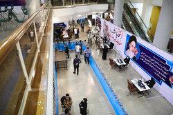 روز نخست ثبتنام داوطلبان دوره سیزدهم انتخابات ریاستجمهوری- ۲