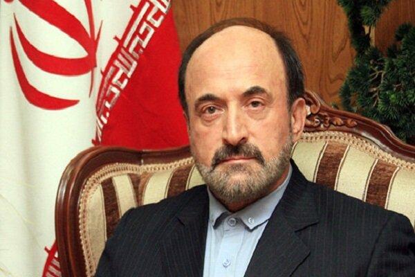 «محمدحسین نامی» در انتخابات ریاستجمهوری سیزدهم ثبتنام کرد
