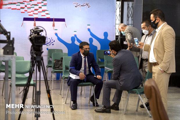 بدء عملية تسجيل المرشحين للانتخابات الرئاسية في ايران