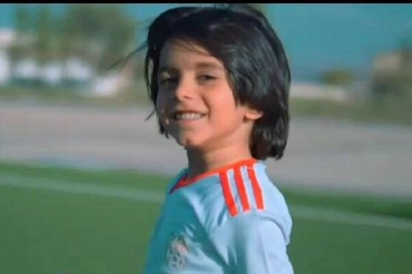 نابغه ۶ ساله فوتبالی کوار منتظر حمایت مسئولان