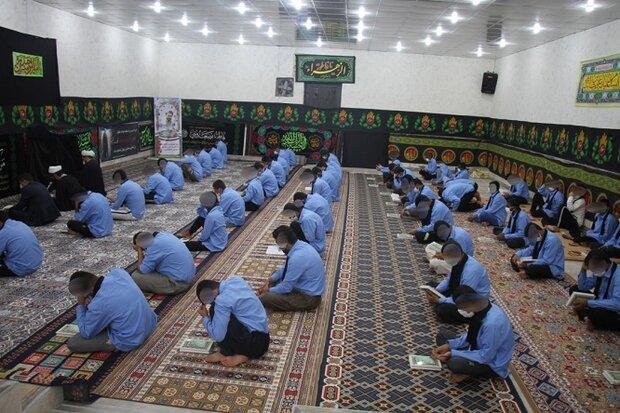 فعالیتهای قرآنی در زندان بوشهر گسترش یافت/اجرای طرح«هواخوری خدا»