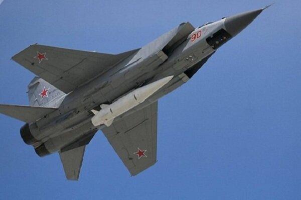 Russian jet intercepts Norwegian military plane: report