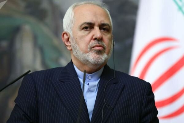 Bombing of Gaza created serious conditions in region: Zarif