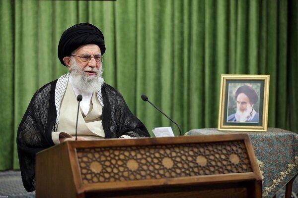 حضور درانتخابات،عمل صالح است/قهرکردن با صندوق مشکلی را حل نمیکند