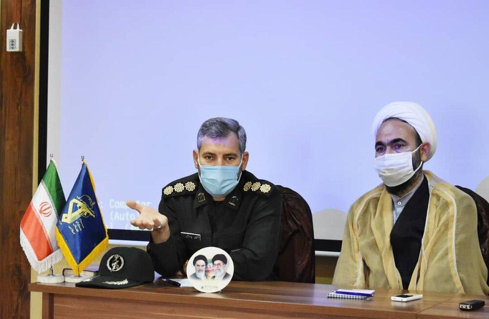 سپاه و بسیج کاندیدایی در انتخابات ندارد