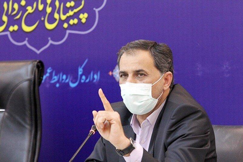 منتفی شدن انتقال آب از خوزستان بحث اول استان است