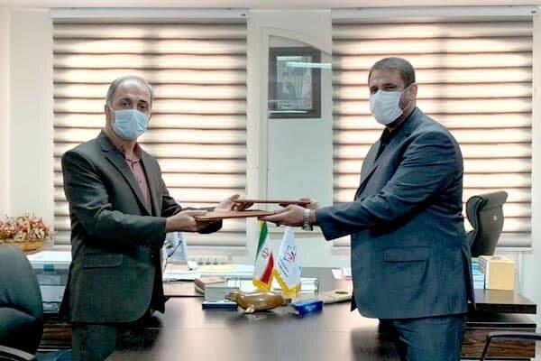 امضای تفاهمنامه همکاری میان دو فدراسیون نجات غریق و دانش آموزی