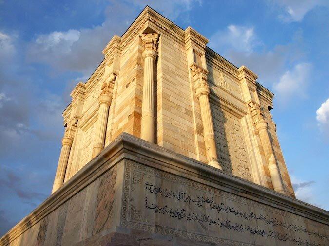 Ferdowsi preserver of Persian identity, language, heritage