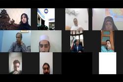 کارگاه بررسی آداب و سنن عیدفطر در کشورهای اسلامی برگزار شد