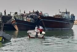 پیشگیری از خودکشی یک  نوجوان در گناوه