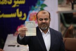 «رستم قاسمی» در انتخابات ریاستجمهوری سیزدهم ثبتنام کرد