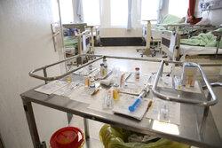 تشریح روند خدمات رسانی درمانی به جانبازان شیمیایی سردشت