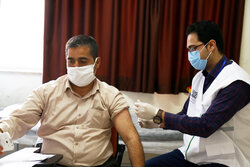 تزریق واکسن کرونا در کشور از مرز ۲.۸ میلیون دوز عبور کرد