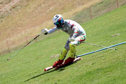 ایران میزبان مرحله پایانی جام جهانی اسکی روی چمن شد