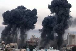 İşgal rejimi Gazze saldırısını sürdürüyor