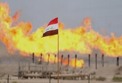 توافق عراق با چین در زمینه سرمایه گذاری گازی در میسان
