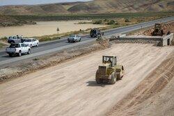 ۴۰۰ میلیارد تومان اعتبار در بزرگراه اردبیل- سرچم هزینه میشود