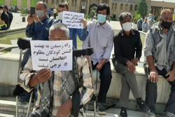 مراسم گرامیداشت شهدای دانش آموز افغانستان در پیشوا برگزار شد