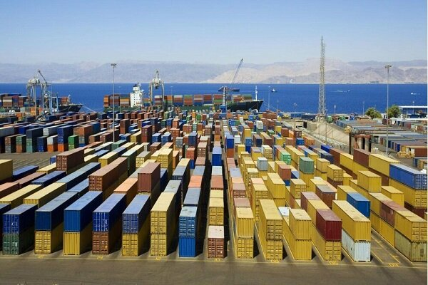 Iran's non-oil exports up 80% in current year: Industry min.