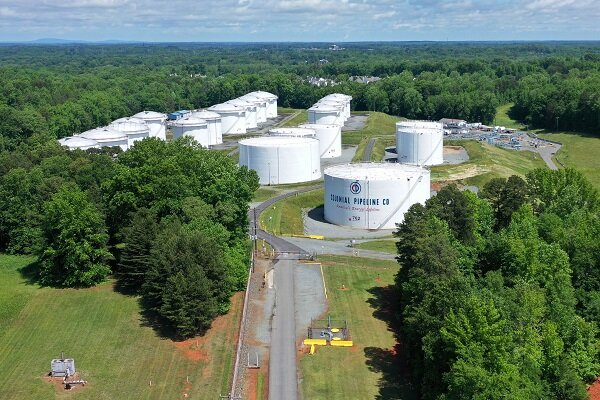 Siber saldırıya uğrayan petrol boru hattı haftasonu faaliyete geçecek