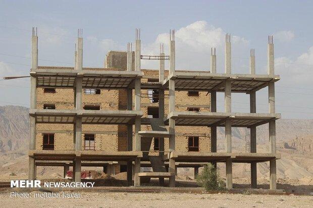 دریافت ۱۱۵ قطعه زمین برای تامین ۱۰۸۰ واحد مسکونی در زنجان