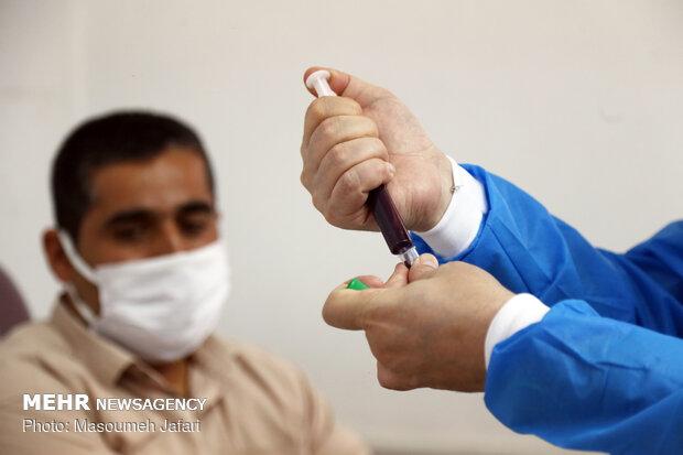 کمتر از ۳ درصد ایرانی ها واکسن کووید ۱۹ زده اند