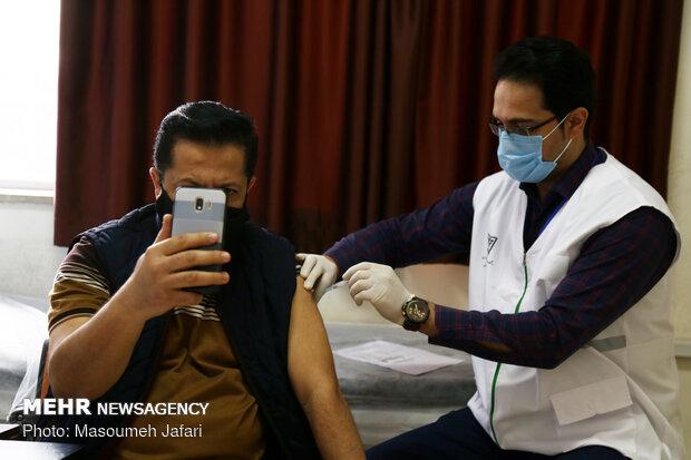آغاز فاز سوم کارآزمایی بالینی واکسن کرونای انستیتو پاستور ایران و انستیتوی فینلای کوبا در مازندران