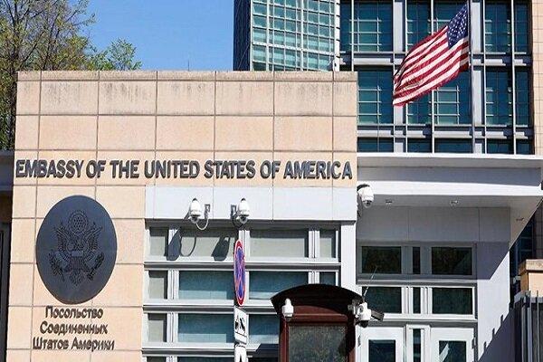 Kremlin orders expulsion of large number of US embassy staff