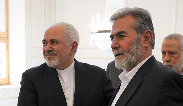 Iran ready to support Palestinian people, resistance